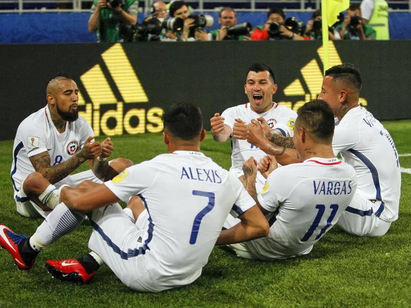 Sanchez und Stindl die Torschützen im Spitzenspiel