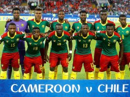 Kamerun: Eto'os Erbe und eine Frage der