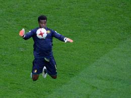LIVE!-Bilder: Kamerun will gegen Australien punkten