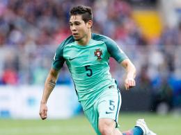 Portugal wohl ohne Guerreiro gegen Chile