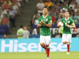 Mexiko: Sorge um Frankfurter Fabian