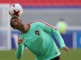 Santos' flammender Appell für Cristiano Ronaldo