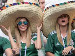 Bilder: Fiesta in Kasan - Knotenlöser Vidal