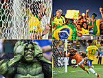 """Selecao"" taumelt ins Confed-Cup-Finale"