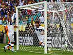 """Uruguay und Italien messen sich im """"kleinen"""" Finale"""