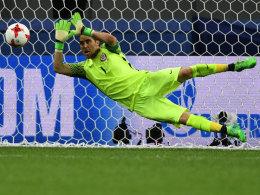 Bravo, Bravo, Bravo! Chile steht im Finale