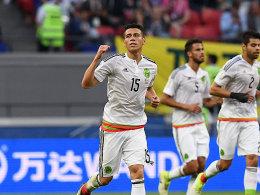 Morenos Kopfball sichert hochverdienten Zähler