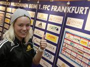 1. FFC Frankfurt: Leni Larsen Kaurin
