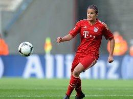 FC Bayern besiegt den Herbstmeister