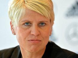 Fordert Leidenschaft: Managerin Doris Fitschen.