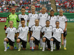 U-20-Nationalteam Frauen