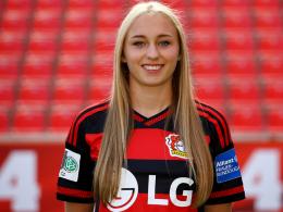 Letzte Neue: Kempe wechselt nach Leverkusen