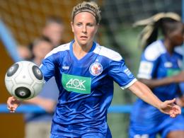 Sechs Treffer! Huth ballert Potsdam weiter