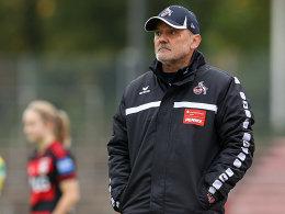 FC: Breuer Teammanager, Reese �bernimmt