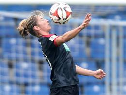 Schmidt fehlt gegen England - Cramer nachnominiert