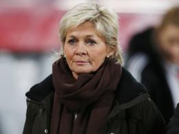 Olympia-Fahrplan: DFB-Frauen testen gegen Top-Teams