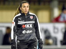 FFC ohne Marozsan - Malm� bangt um Marta