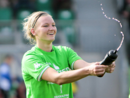 Wolfsburg folgt Sand ins Pokalfinale