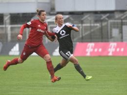 0:1 - Bayerns Rekordserie ist gerissen!