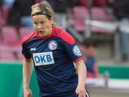 Zietz wird neue Co-Trainerin in Potsdam