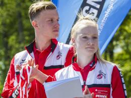 Kein Gei�bock mehr: Gerhardt wechselt zum FC Bayern