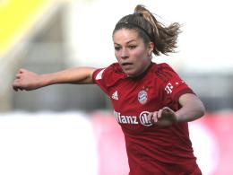 Leupolz und der FC Bayern verlängern vorzeitig