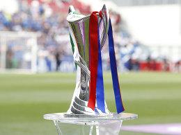 FC Bayern gegen Hibernian, VfL gegen Chelsea