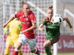 FC Bayern lässt Punkte liegen - Essen Auftaktsieger