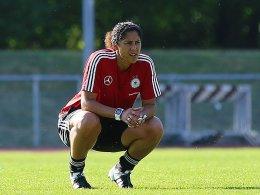Jones-Heimdebüt: DFB-Frauen gegen Österreich