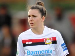 Duisburg verpflichtet Dunst aus Leverkusen