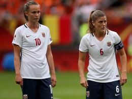 LIVE! Norwegen gegen Belgien gefordert