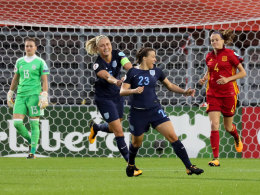 LIVE! England gelingt Frühstart gegen Spanien