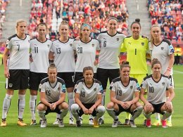 Euphorie in Österreich: ÖFB-Frauen stechen Salzburg aus