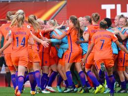 EM-Titel! Niederlande gewinnen furioses Finale