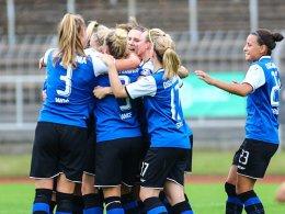 MSV-Frauen scheitern an Arminia Bielefeld
