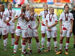 Streit ums Geld: Dänemark sagt WM-Quali-Spiel ab
