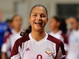 Studentin nominiert: Streit um Weltfußballerinnen-Wahl