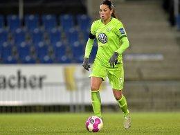 4:0 in Florenz: Wolfsburgs Frauen auf Viertelfinal-Kurs