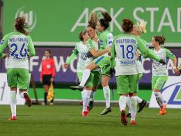 Slavia ist Wolfsburgs nächste Königsklassen-Hürde