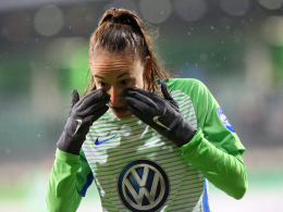 Spucken! Wullaert fliegt bei Wolfsburg-Sieg