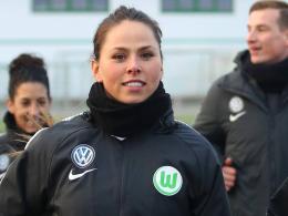 Gunnarsdottir verlängert vorzeitig beim VfL Wolfsburg