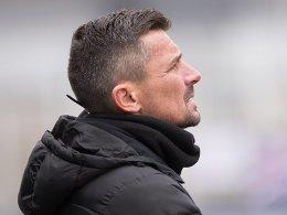 MSV trennt sich von Trainer Franz-Pohlmann