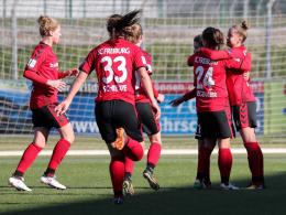 Freiburg zieht am FCB vorbei