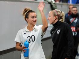 FC Bayern holt zwei deutsche Nationalspielerinnen