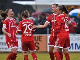 15:0! Bayern überrollt Saarbrücken