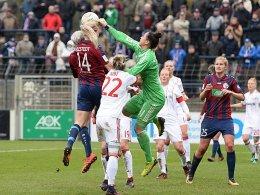 Bartusiak lost: Bayern gegen Turbine, Wolfsburg vs. Essen