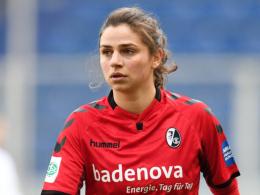 Hegenauer verlängert beim SC Freiburg