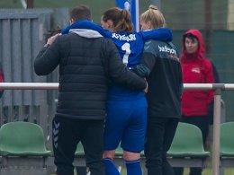 Benkarths Verletzung trübt Freiburger Sieg