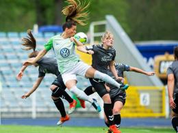 Wolfsburgs nächster Schritt Richtung Meisterschaft