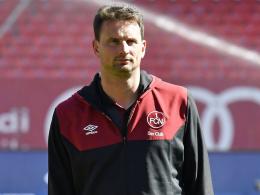 Club-Torwarttrainer Fuchs zurück zu den DFB-Frauen